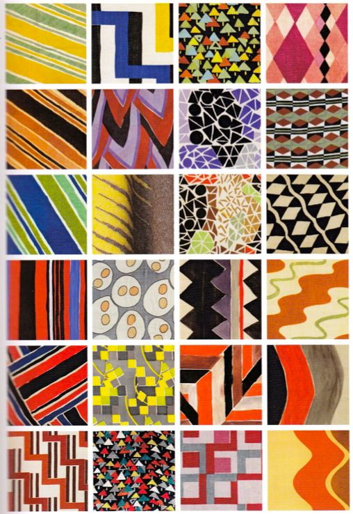 Très 105 best Sonia Delaunay images on Pinterest | Sonia delaunay  FT18
