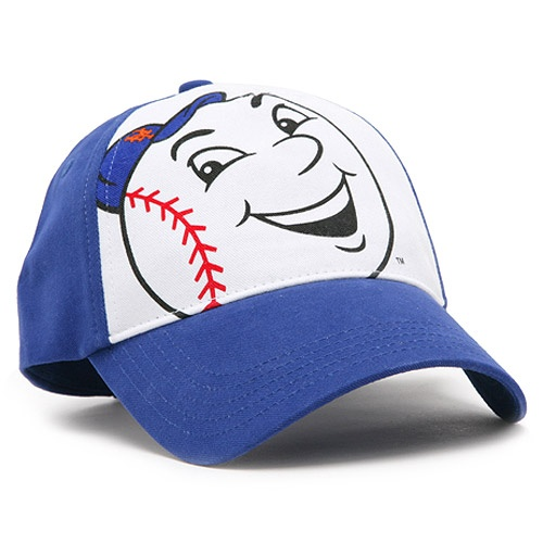 baseball cap met foto lange klep every kid toddler