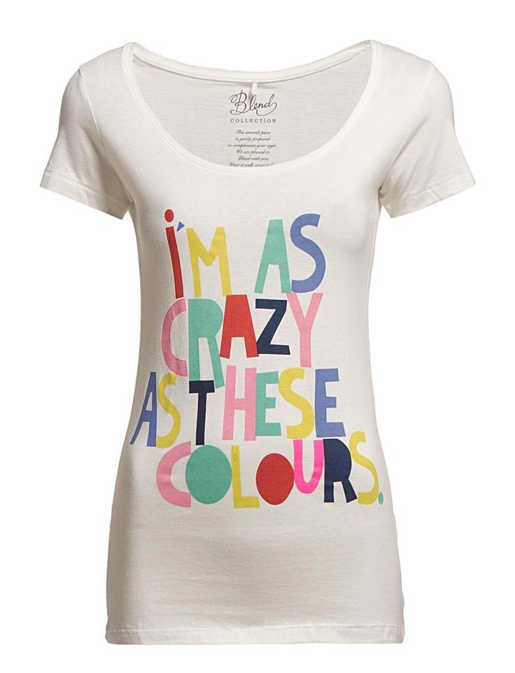 Blend She - T-shirt s/s