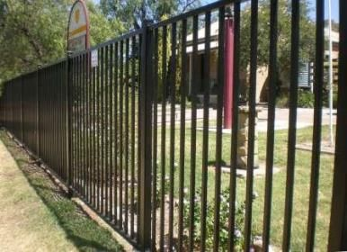 CrowdTuff® fencing secures kids with special needs in NSW Hunter Valley - Bluedog Fences