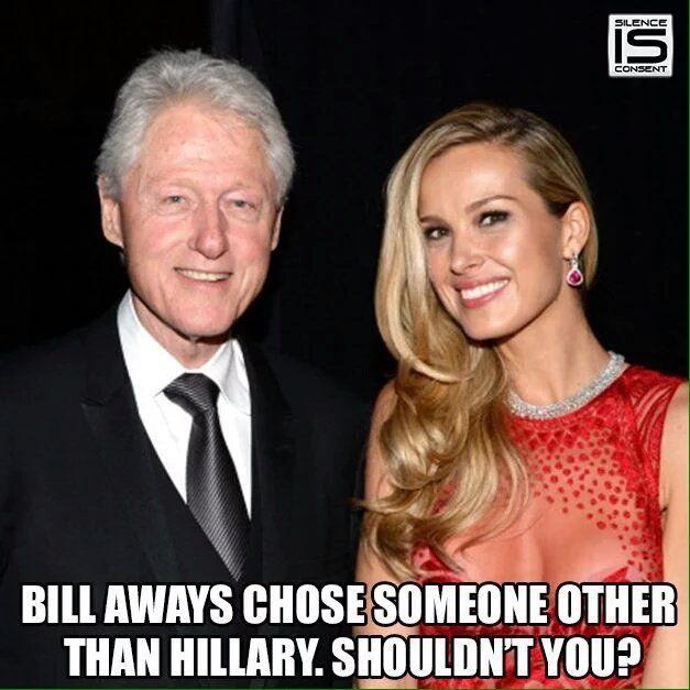 hillary clinton meme | PoliticalMemes.com