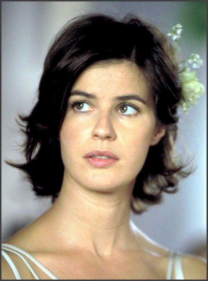 Irene Jacob - star of 'Londinium'    Produced by www.FilmBudget.com founder Jack Binder