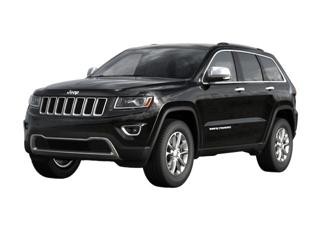 2015 Jeep Grand Cherokee Limited Colors