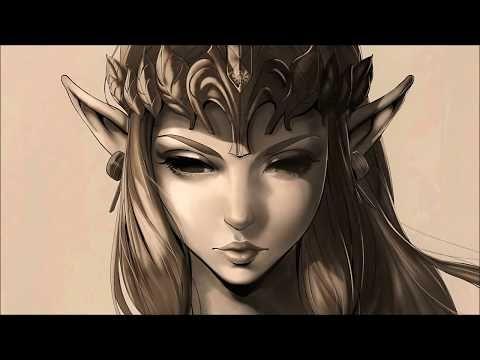 The Legend of Zelda: Twilight Princess composed by Toru Minegishi, Asuka Ota, and Koji Kondo Wallpaper: …