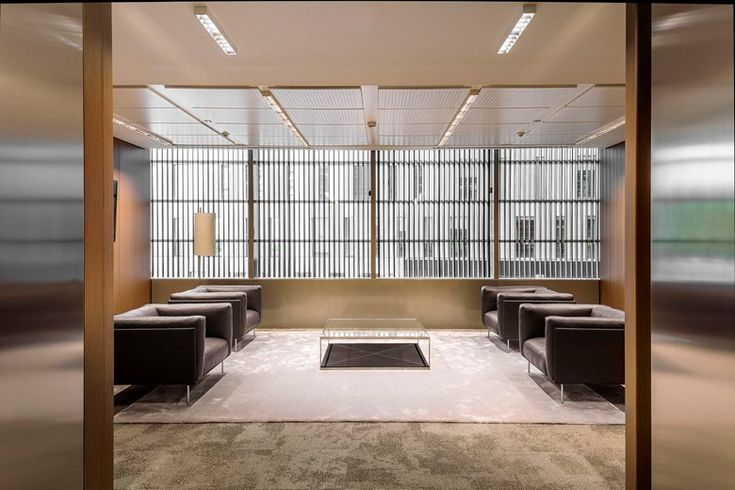 Cuatrecasas Lawyers Headquarters. Barcelona - Picture gallery