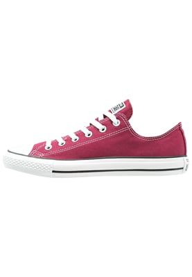 CHUCK TAYLOR ALL STAR  - Baskets basses - bordeaux