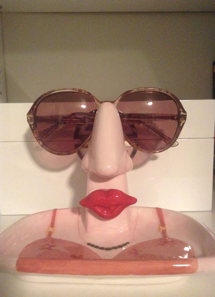 Vintage Oliver Goldsmith Herm Sunglasses by AbbieandPabbie on Etsy