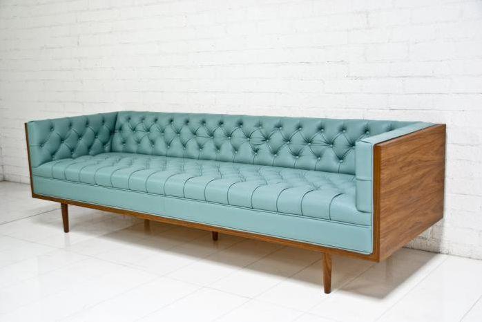 Midcenturymodernfreak Koenig Sofa Classic Mid Century