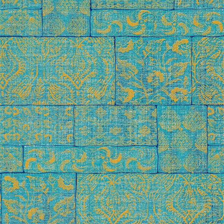1000 id es sur le th me papier peint turquoise sur - Plaid bleu turquoise ...