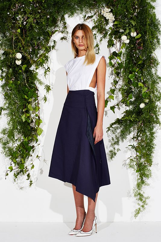 Collections AUTUMN 2015 | Maurie and Eve