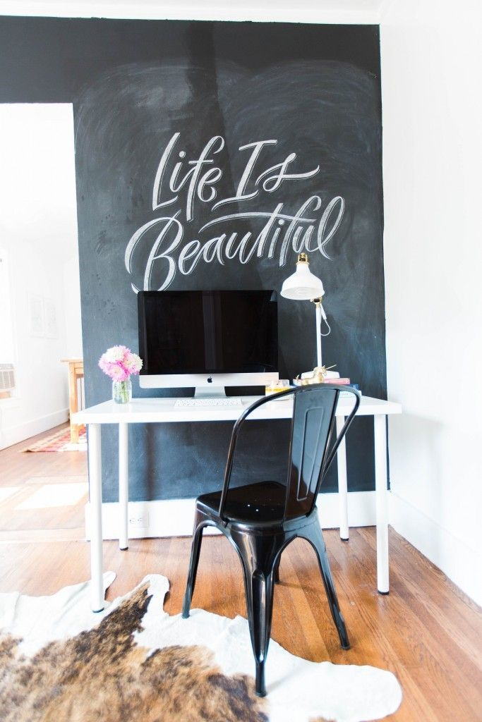 STYLISH STUDIO TOUR WITH MOLLY JACQUES Design Ideas