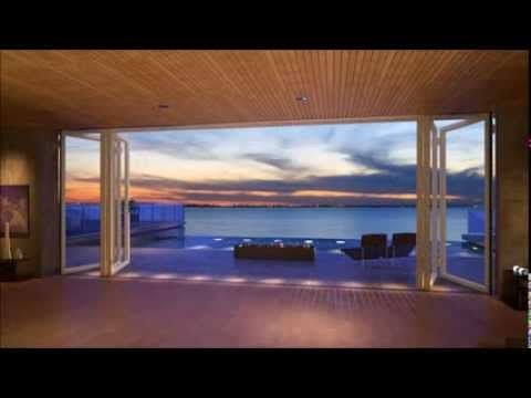 24 best images about kornitzer penthouse on pinterest for Cost of nanawall systems
