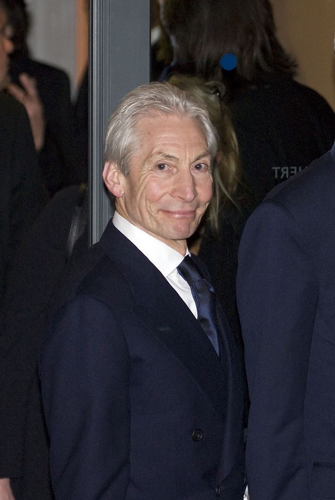 Buon compleanno Charlie Watts: Rolling Stones - Brown Sugar