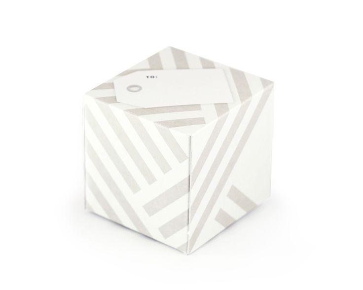 greetabl Gridlock greeting card and gift box, (http://www.kamidori.com.au/gridlock/)