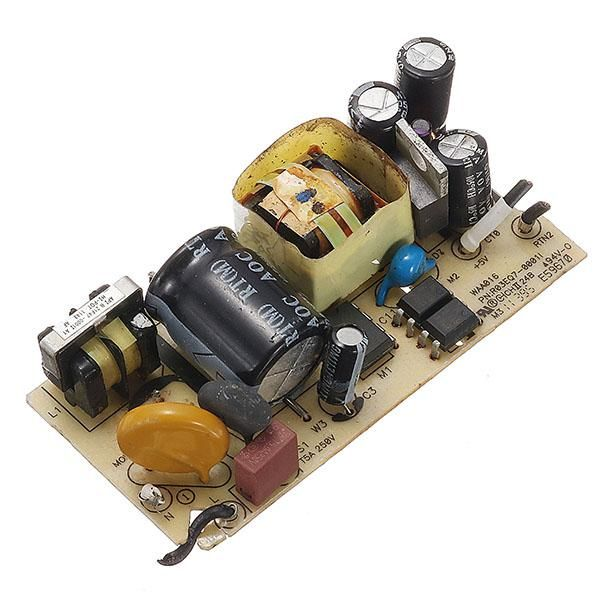 AC-DC 5V 2A 10W Switching Power Supply Board Stabilivolt Power