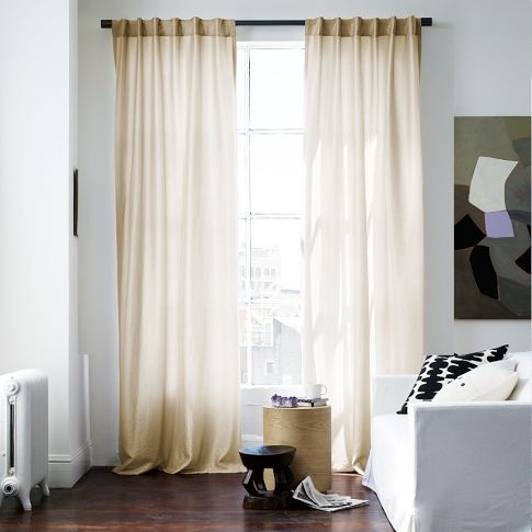 Treatments for your home part 2 modern curtain ideas for living room - 25 Best West Elm Curtains Ideas On Pinterest White