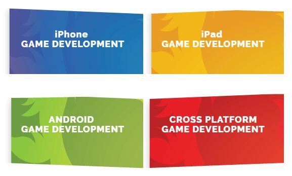 Get the best game development solutions for iOS and Android at cost-effective rates. Radikal Labs offers ‪‎game art design & development and ‪‎enterprise mobility solutions for diverse industries.  To know more, visit: http://bit.ly/2bIIwo7