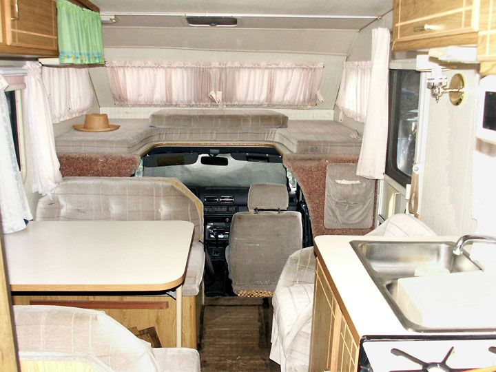 1978 Chevy Motorhome Interior | Interior Design Images