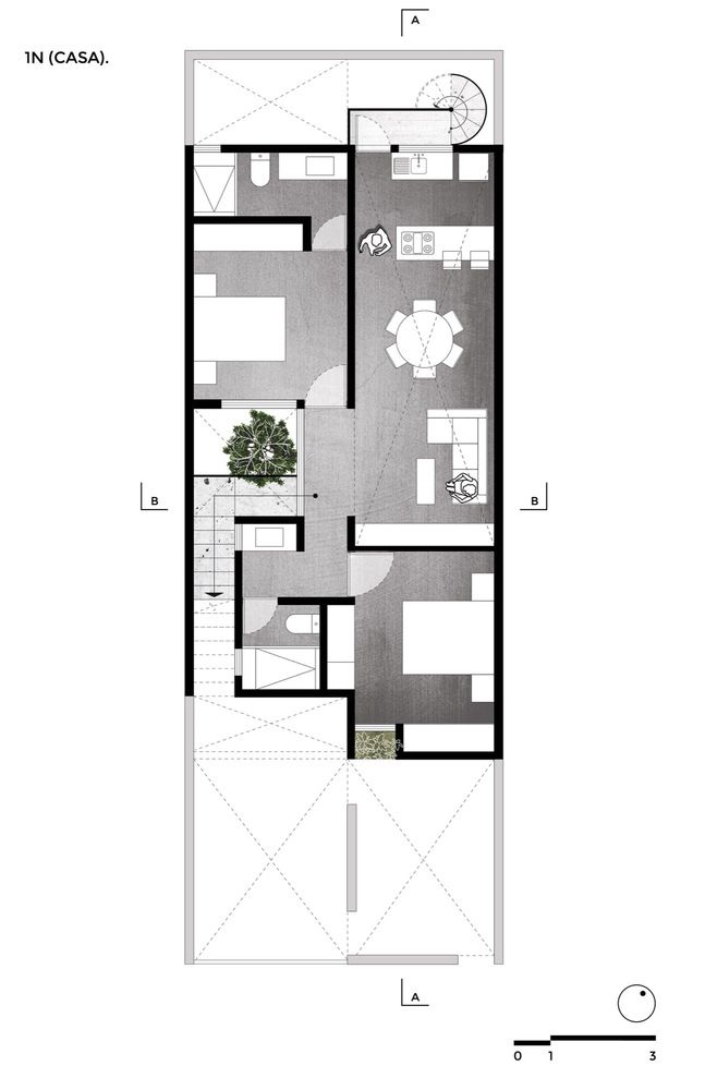 216 best plan images on Pinterest | Floor plans, House floor plans ...
