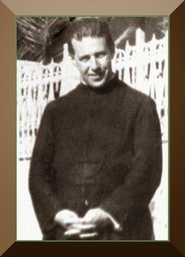 Saint Alberto Hurtado Cruchaga