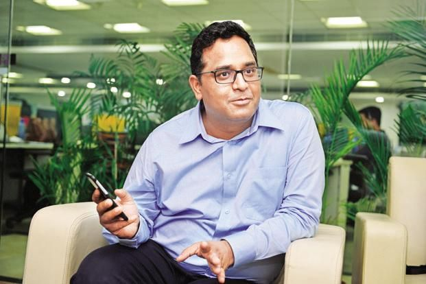 New Delhi/Bengaluru: Fintech start-up Paytm, run by One97 Communications Ltd, is in talks with Japan's SoftBank Group Corp. to raise $1.2-1.5 billion in cash in a deal that could raise Paytm's valuation to $7-9 billion, according to three people familiar with the matter.   #Alibaba #Alipay #Flipkart #One97 Communications Ltd #Paytm #snapdeal #softbank #UC Browser #Vijay Shekhar Sharma