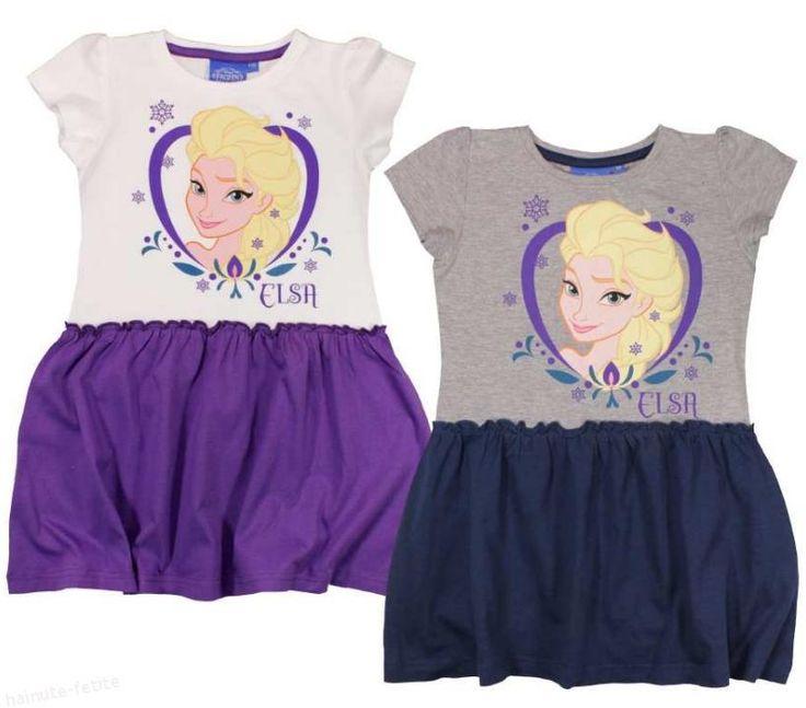Pentru fetitele care o adora pe Elsa, avem rochite speciale pentru ele! Rochie cu volanas Frozen Elsa: 3-8 ani Pret: 45.00 lei http://hainute-fetite.ro/produs/rochie-cu-volanas-frozen-elsa/