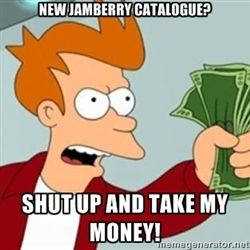 jamberry meme shut up and take my money - Google Search