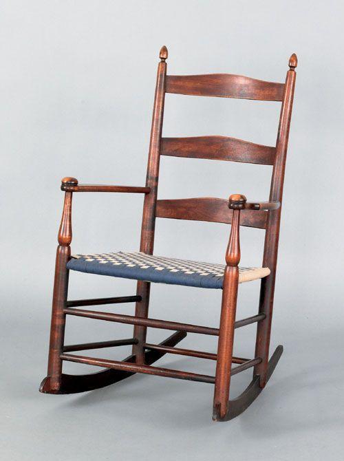 214 Best Antique Vintage Children S Furniture Rocking