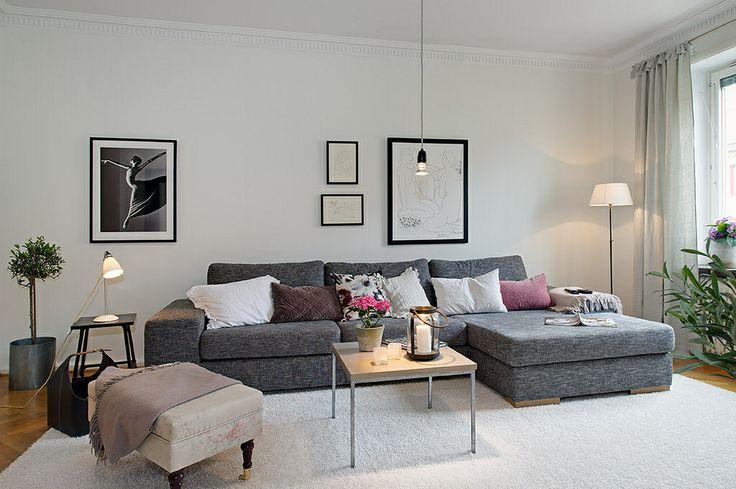 Vardagsrum | Vardagsrum | Pinterest