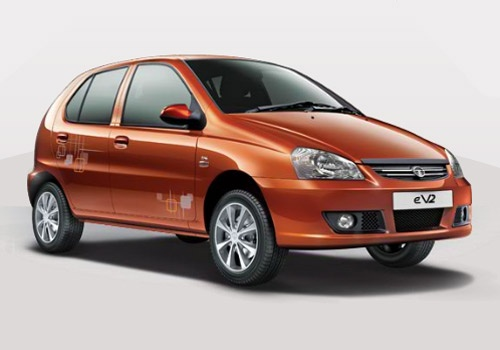 http://www.cardekho.com/carmodels/Tata/Tata_Indica_V2  Tata Indica is the most successful diesel hatchback car in its segment. The engine delivers higher amount of torque providing smoother drive, with more response. MPFI engine of Tata Indica works with 32 bit microprocessors and sports sensors, along with knock control sensors which help in providing good fuel economy and good mileage.