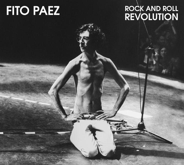 Fito Paez - Rock & Roll Revolution
