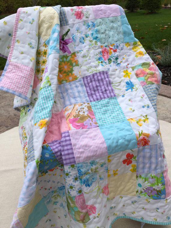Vintage Baby Quilt Patterns Yo Yo Mama 76