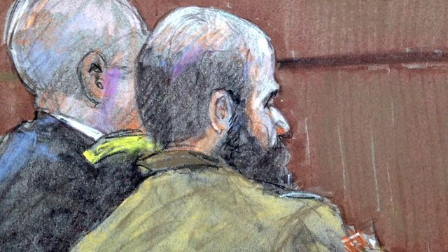 A military jury sentenced Maj. Nidal Hasan to death Wednesday for killing 13 people during the 2009 shooting rampage at Fort Hood.