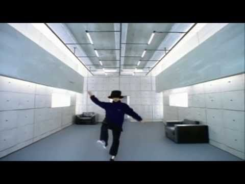 Musicless Musicvideo / JAMIROQUAI - virtual insanity - YouTube