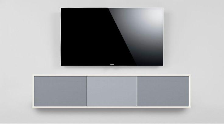 Frislev HIFI Møbler - TV Reoler