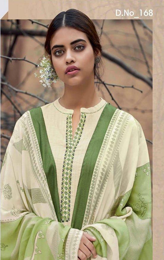 e7e771bf2f Azara | Attri Retails Pvt Ltd (AGOG) Pakistani Salwar Kameez, Digital  Prints,