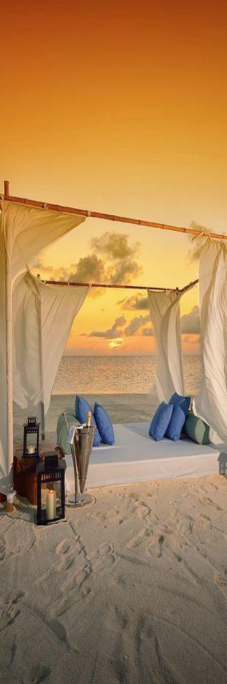 #Maldivas