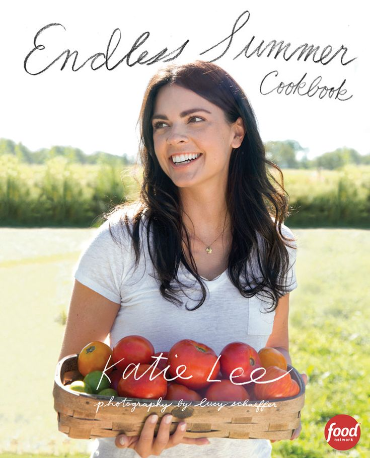Cookbook Giveaway: Katie Lee's Endless Summer
