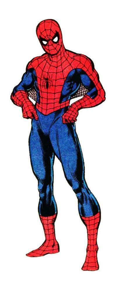 By john romita jr spider man pinterest john romita - Images spiderman ...