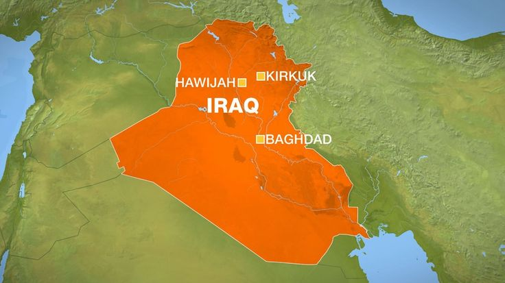 Mass graves of ISIL victims found in Iraqs Hawijah | Iraq News