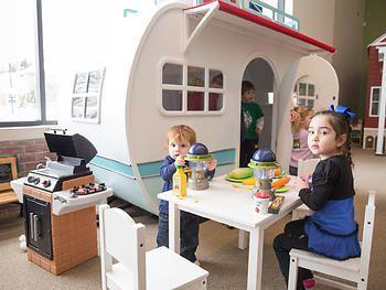 Best Indoor Playgrounds in Chicago