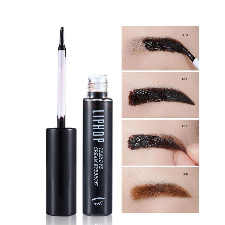 Eyebrow Peel Off Tint