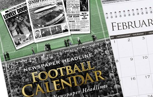 I Just Love It Personalised Norwich City Football Calendar Personalised Norwich City Football Calendar - Gift Details. This Norwich City Football Calendar is a unique Calendar gift idea for a football fan. On each month of this Calendar we feature a newspape http://www.MightGet.com/january-2017-11/i-just-love-it-personalised-norwich-city-football-calendar.asp