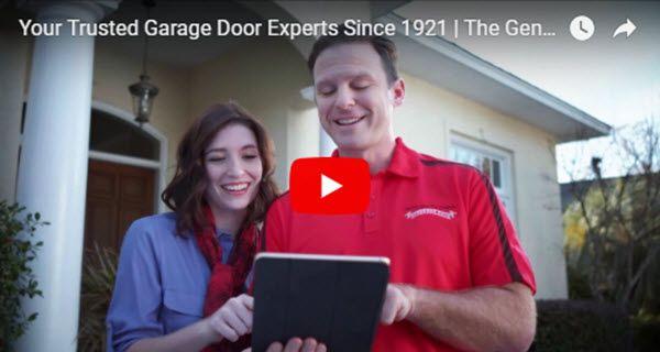 Overhead Door Has Created A New Tv Commercial The Story Of A Garage Door Company That Is Focused On Superior Cu Overhead Door Garage Door Company Garage Doors