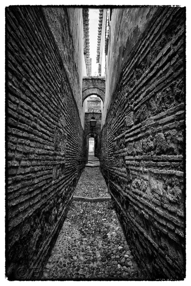 Alleyway 1