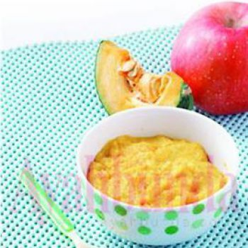 Pure Apel Labu Kuning