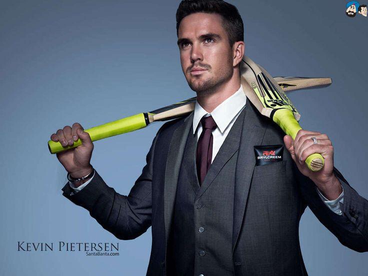 Kevin Pietersen HD Images