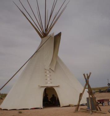 Native American Church of Navajo Land / Dine' tah