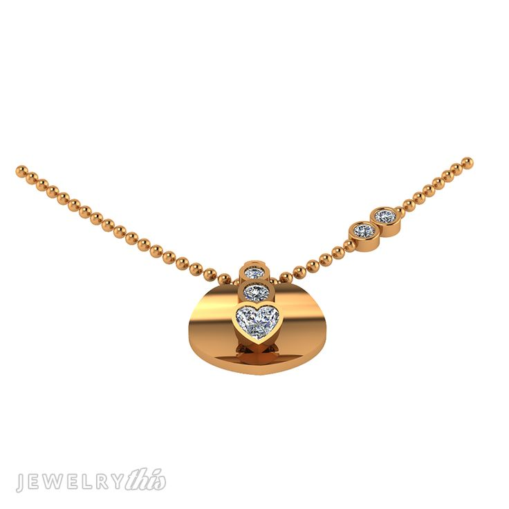 37 Best Images About 3D Necklace Designs On Pinterest