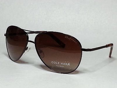 #men cloth fashion Cole Haan aviator Polarized sunglasses C1669 brown ColeHaan withing our EBAY store at  http://stores.ebay.com/esquirestore